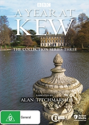 A Year At Kew Series 3