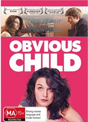 Obvious Child | DVD