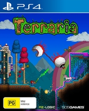 Terraria | PlayStation 4