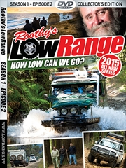Lowrange: S1 E2: How Low Can We Go? | DVD