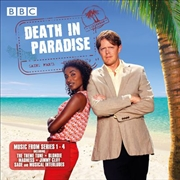 Death In Paradise (Import)