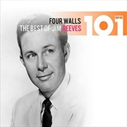 101 Four Walls: The Best Of   CD