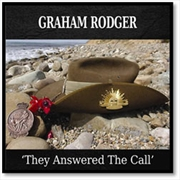 They Answered The Call | CD