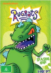 Rugrats - Season 9 | DVD