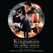 Kingsman: Secret Service OST (Import)