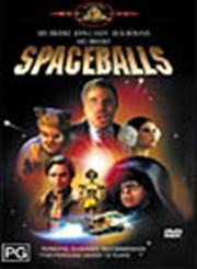 Spaceballs | DVD