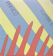Lupita Transpiralo | Vinyl