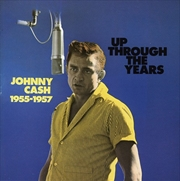 Up Through The Years Sun 55-57 | CD