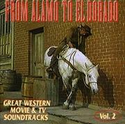 From Alamo To El Dorado   CD