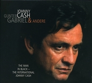 International Johnny Cash | CD