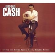Unseen Cash: 1957-59 + Photos | CD