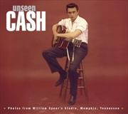 Unseen Cash | Vinyl
