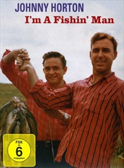Im A Fishin Man | DVD