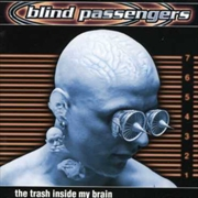 Trash Inside My Brain | CD