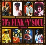 70s Funk & Soul Classics   CD