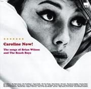 Caroline Now The Music Of Brian Wilson & The Beach Boys | Vinyl