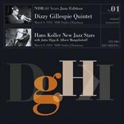 Ndr 60 Years Jazz Edition 1 | Vinyl