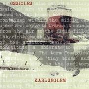 Ossicles | Vinyl