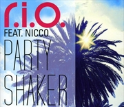 Party Shaker: 2 Tracks | CD