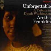Unforgettable | Vinyl