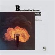 Beyond The Blue Horizon   Vinyl