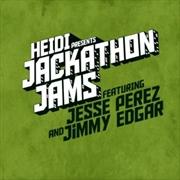 Heidi Presents Jackathon Jams | Vinyl