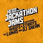 Jackathon Jams | Vinyl
