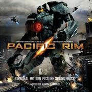 Pacific Rim | CD