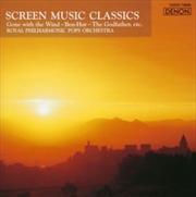 Famous Screen Theme Musics | CD