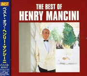Best Of Henry Mancini