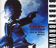 Humpin Around Ep | CD