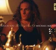 Touch You: The Best Of | CD