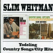 Yodeling,Country Songs/City Hits | CD