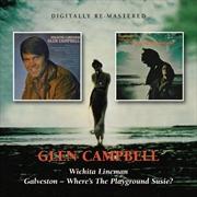 Wichita Lineman/Galveston   CD