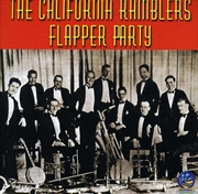 1920 Flapper Party | CD