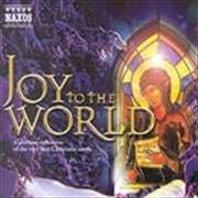 Christmas Carols Joy To The World | CD