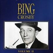 Bing Crosby: Vol2 | CD