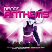 Dance Anthems | CD