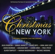 Christmas In New York | CD