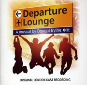 Departure Lounge | CD