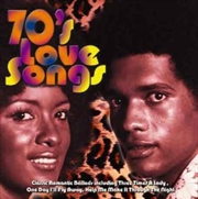70s Love Songs | CD