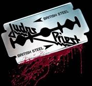 British Steel 30th Anniversary | CD