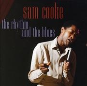 Rhythm And The Blues | CD