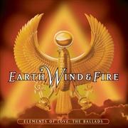 Elements Of Love: Ballads | CD