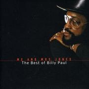 Me & Mrs Jones: Best Of Billy Paul | CD