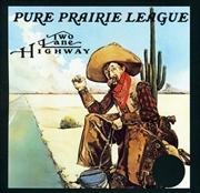 Two Lane Highway   CD