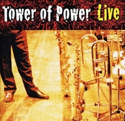 Soul Vaccination: Live | CD
