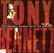 Greatest Hits Of The 50s | CD
