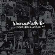 West Coast Seattle Boy: Jimi Hendrix Anthology