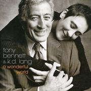 Wonderful World | CD